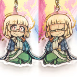 Rune Factory Boys Acrylic Charms