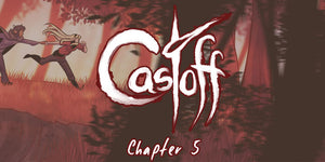 Castoff - Digital Chapter PDFs
