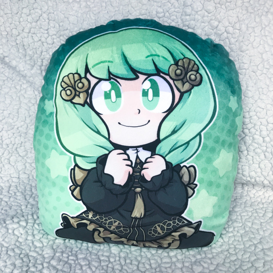 Fire Emblem 2-Sided Flayn Plushie