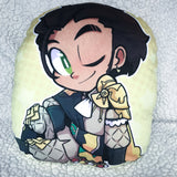 Fire Emblem 2-Sided Claude Plushie