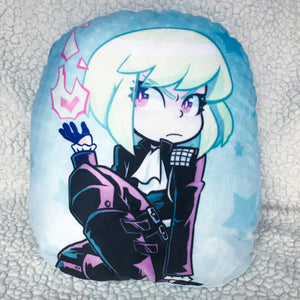 Promare 2-Sided Lio Plushie
