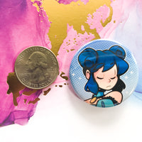 Tokyo Mew Mew Buttons