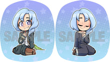 Load image into Gallery viewer, Rune Factory 4 2-Sided Vishnal Plushie