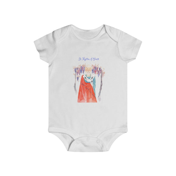 St. Martin of Tours - Infant Onesie