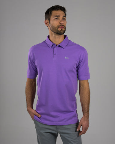 Everyday Polo - Lilac
