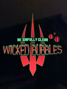 Wicked Bubbles