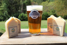 Load image into Gallery viewer, Classic Lager Beer soap-Blue Mountain Brewery