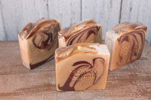 Load image into Gallery viewer, Goat milk soap - unscented