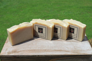 Tea Tree & Peppermint Essential Oil handmade soap