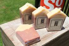 Load image into Gallery viewer, Satan's Pony Beer soap-South Street Brewery