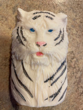 Load image into Gallery viewer, White Tiger handmade soap