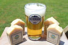 Load image into Gallery viewer, Kolsch Beer soap-Blue Mountain Brewery