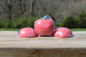 Country Apple handmade soap