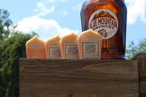 Blue Mountain Brewery - A Hopwork Orange beer soap