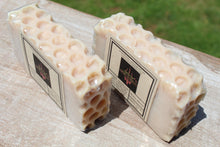 Load image into Gallery viewer, Honey Almond handmade soap