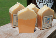 Load image into Gallery viewer, Blue Mountain Brewery - A Hopwork Orange beer soap