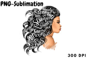 Motivational Art | Png For Sublimation