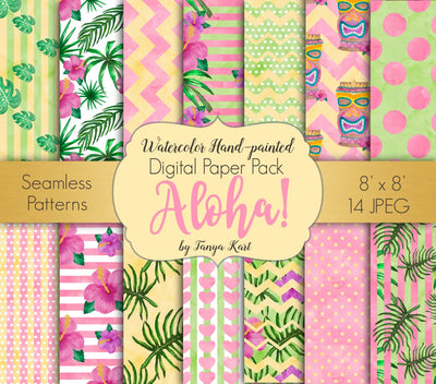 Aloha Patterns