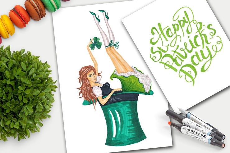 St Patrick's Day Clipart
