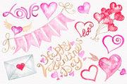 Happy Valentine's Day Clipart