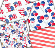 Independence Day Paper Pack