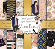 Mom Boss Papers