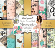 Namaste With You Papers
