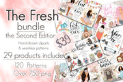 The Fresh Bundle Second Edition