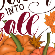 Fall Sublimation Png Pumpkin
