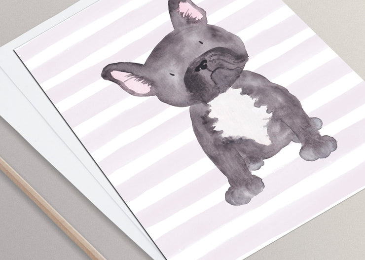 Cute Watercolor Different Animals Clipart