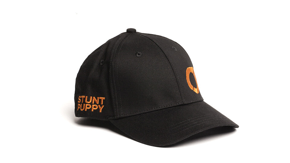 Stunt Puppy Fitted Baseball Hat