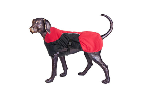 Puff-Doggy Super Insulating Red - Mini