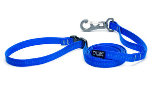 %Show% %Size:Small% %Alt:Small Blue Leash%