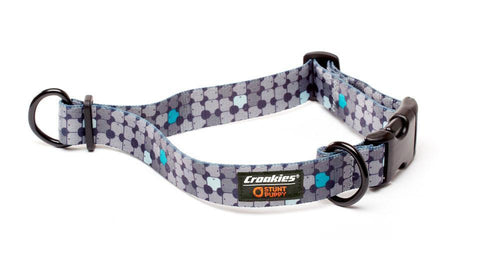 Croakies® Everyday Collar™ - Fishes Emerald / Default
