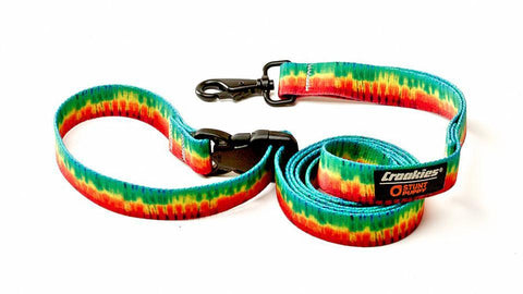 Croakies® Everyday Leash™ - Anuenue