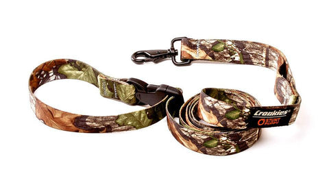 Croakies® Everyday Leash™ - Mossy Oak Camo