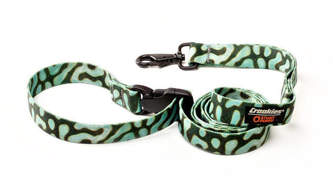 Croakies® Everyday Leash™ - Maddox