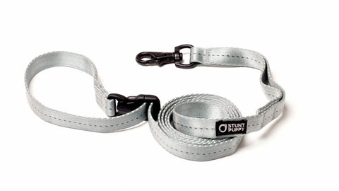 Small Everyday Leash™ - Silver
