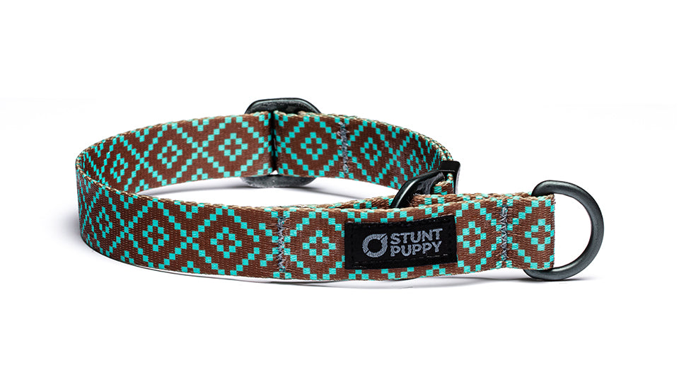Martingale Limited-Slip Collar