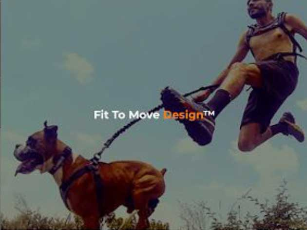 Fit To Move Design