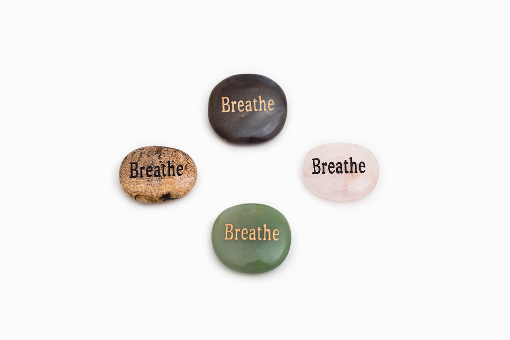Inspiration Gemstone : BREATHE