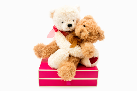 Healing with a hug… BEARS !!<br><h4>Choose your favourite bear for:</h4>