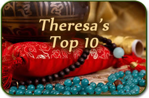 Theresa's Top Ten