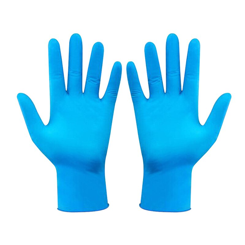 Latex Disposable Gloves Germ-proof