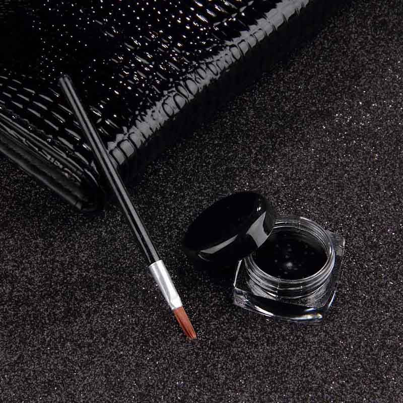 Waterproof Black Long-lasting Eye Liner