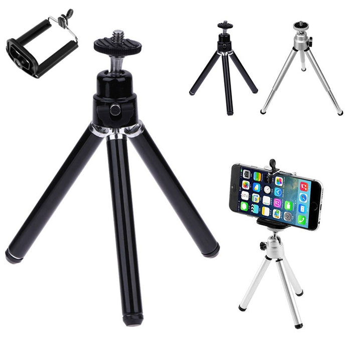 Mini Mobile Tripod For Digital SLR Camera