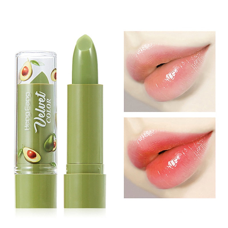 Velvet Jelly Matte Lipstick Non-stick Color