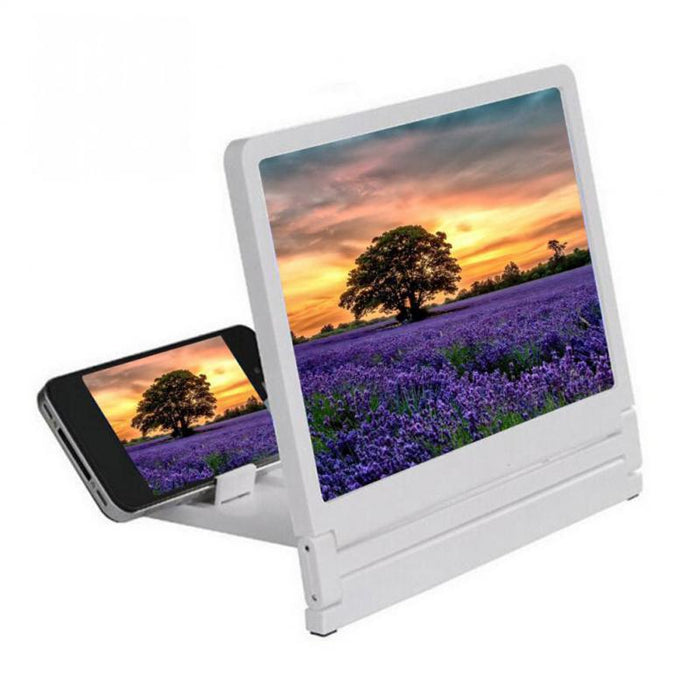 Universal Phone Holder 3D Movie Screen