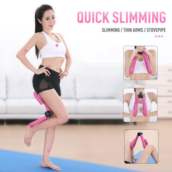 Multifunctional Legs Trainer Device