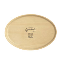 Guinea Pig Biscuits Oval Tea Tray